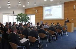 IST Metz hosts event highlighting LED UV technology