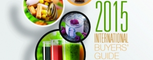 2015 International Buyers' Guide