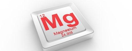 Magnesium & Potassium