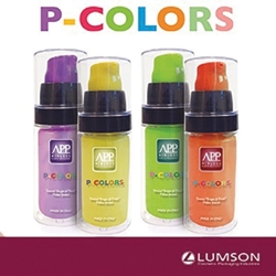 Lumson Expands with P-Colors