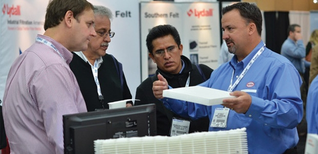 Filtration 2014 Attracts 1400 Attendees
