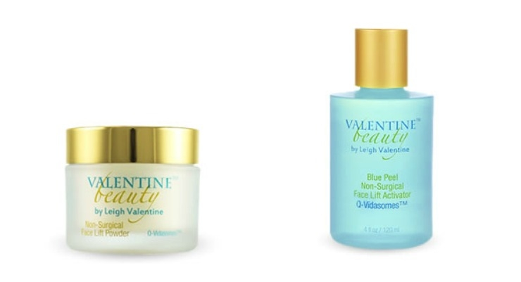 Leigh Valentine Increases Sales by 55 Percent