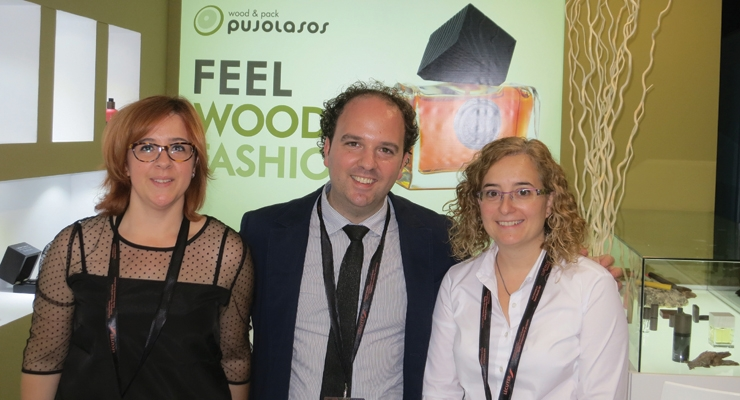 Prestige Packaging Reigns at Luxe Pack Monaco