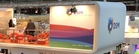 Observations from Health Ingredients Europe 2014