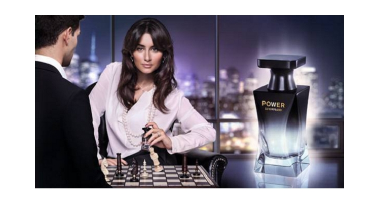 Marketing Fragrances: What Russian Women Want