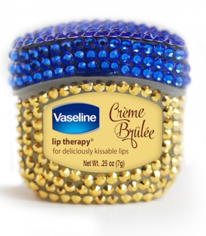 Vaseline Thinks Big with New SKU