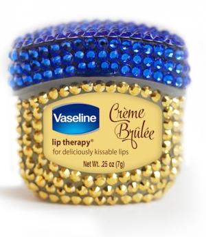 Vaseline Thinks Big with New SKU