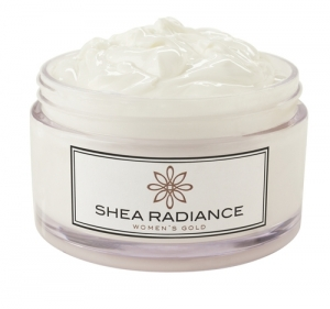 Shea Radiance Gets A Makeover
