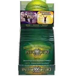 Food Funktions Introduces Intox-Detox