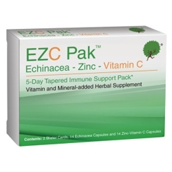 The EZC Pak Targets Antibiotic Resistance