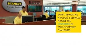 STANLEY Security Solutions Joins Identiv's Global Partner Program