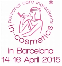 Get Ready for In-Cosmetics 2015
