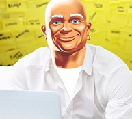 Mr. Clean and Colgate Ads Resonate
