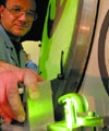 High Tech, Low Cost: The Promise of Precision Machining
