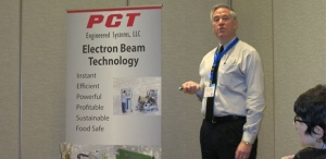 Electron Beam Benefits in Packaging Seminar