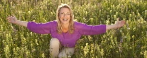 Herbal Combination Offers Menopausal Relief