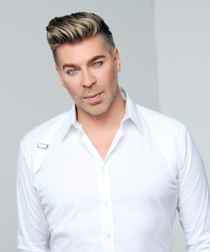 Chaz Dean To Keynote ICMAD Competition