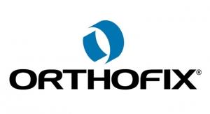 9. Orthofix International N.V.