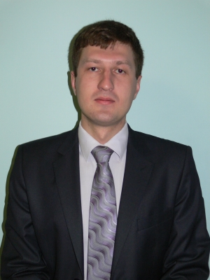 Alexander Serbin named sales manager of Azelis Rus