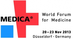New Programming Awaits Medica Attendees