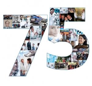 Rahn Celebrates 75th Anniversary