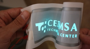 CETEMMSA Brings Its Expertise in Technology to Printable Textiles