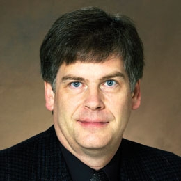 Dean Webster to receive 2011 Roy W. Tess Award