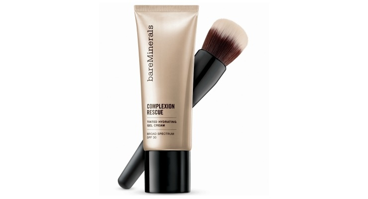 Bare Minerals Launches Complexion Rescue