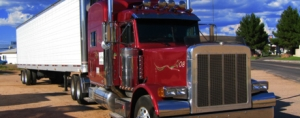 Tackling the Health of Truckers