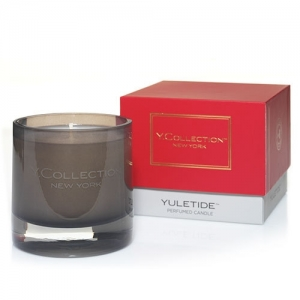 Y Collection: An Upscale Launch from Yankee Candle