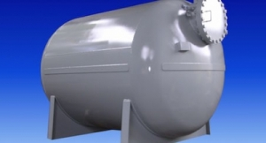 Charles Ross & Son Co. Introduce New Horizontal Storage Tanks, Pressure Vessels