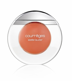Estée Lauder Gets Mod With Courreges