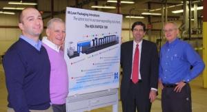 McLean Packaging Expands Capabilities