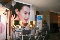 MakeUp in Seoul Set for Second Edition