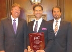 Arkay Packaging Recognized Again by P&G