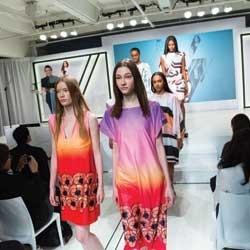 Awash in Fashion