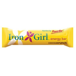Iron Girl Energy Bar