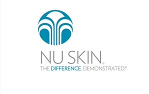 Sales Slip at Nu Skin for 2014