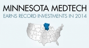 Minnesota Medtech Industry Earns Record Investments