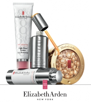 Transitional Year for Elizabeth Arden
