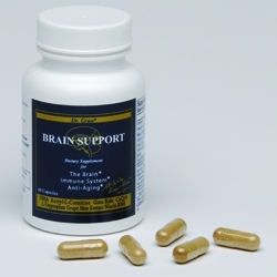 Supplement Boosts Cognition and Immunity
