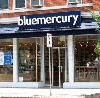 Maly Bernstein is Bluemercury