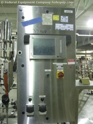 Sartorius Fermetor System, Model 250 LU