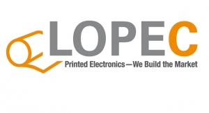 LOPEC 2015 Will Showcase New Applications and Technologies