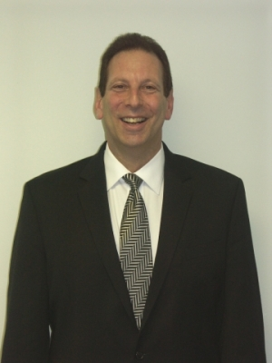 Bruce Schimmel named sales manager for Supeior Materials