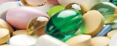 Solid Dosage Manufacturing Trends