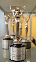 Dupont and Koncordia win Silver Davey Award