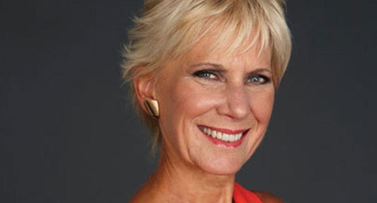 Lauder's Thia Breen to Chair PCPC