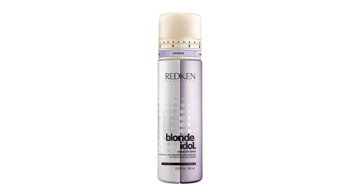 Variblend-Powered Redken Conditioners Win  PCD Award for Innovation