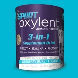 Vitalah Introduces Sport Oxylent
